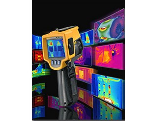Rugged thermal imager