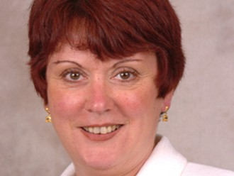 HSE chair Judith Hackitt is looking at the impact of recession