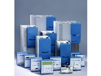 Frequency inverter range up to 22 kW