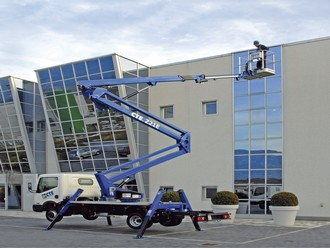 Choosing and using mobile access platforms