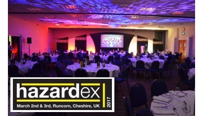 The Hazardex 2017 Awards were sponsored by CSA Group and Banelec