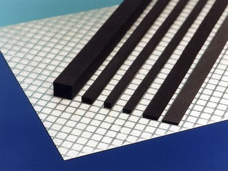 Fire and EMC resistant gasket to UL ratings