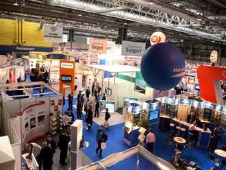 Exhibitors prepare for Infrarail 2010 as rail investment grows