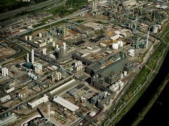 HazardEx - UK chlorine plant reduces fuel costs