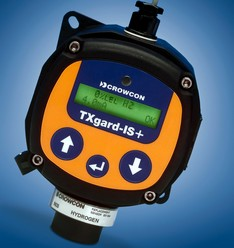 Intrinsically safe detector now UL certified
