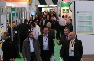 Europe's largest annual health and safety event returns