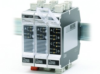 CSA Hazardous Location certifications on signal conditioners and alarm trip