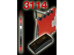 PR Electronics has released the isolated universal converter 3114
