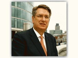 Malcolm Webb, Oil & Gas UK's Chief Executive
