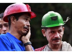 The death toll from an explosion at a coal mine in northern Colombia, believed to have been caused by an accumulation of methane gas, has risen to seven. Image courtesy of Updated News