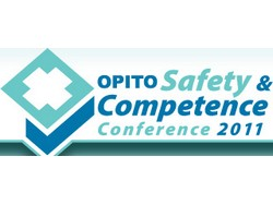The OPITO Safety and Competence Conference 2011 will take place at the Rotana Hotel, Yas Island, Abu Dhabi on 22 November