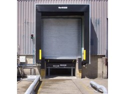 Valspar Europe has had an installation of loading bay equipment from Stertil Stokvis to ensure safe and efficient operation of an Atex Zone 2 area within its manufacturing and distribution at Deeside in Flintshire, Wales