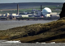 57,000 litres of highly dangerous liquid sodium and potassium from the Dounreay site have been removed and neutralised
