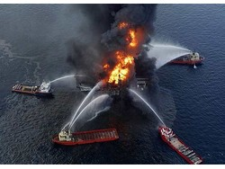 Transocean says the CSB has no jurisdiction to investigate the Macondo incident