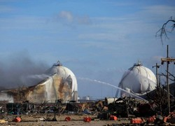 An independent report  has claimed that 100 fires occurred in 2011 at the Amuay refinery complex