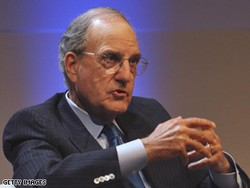 Former Senator George Mitchell has been appointed as a mediator in the San Bruno reparations discussions