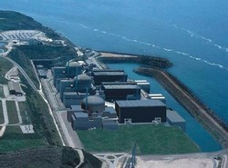 The Flamanville nuclear plant in western France is now expected to come online in 2016