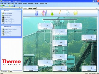Thermo Fisher Scientific launches data management solution