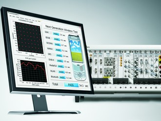 LabView 8.6 offers supercomputing performance