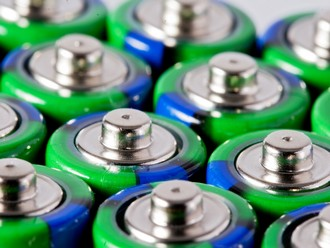 Battery regulations another step towards a more sustainable society