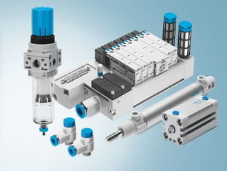 Portfolio of technopolymer-based pneumatics products launched
