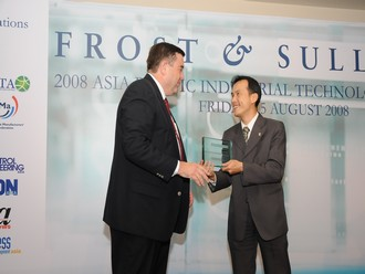 Excellence in the Asia Pacific region