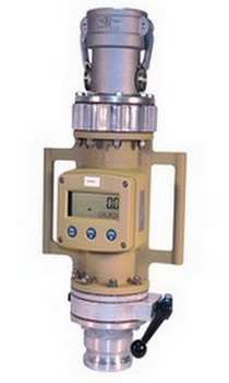 Accurate flow measurement in mobile fuel operations