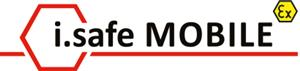 i.safe mobile GmbH logo